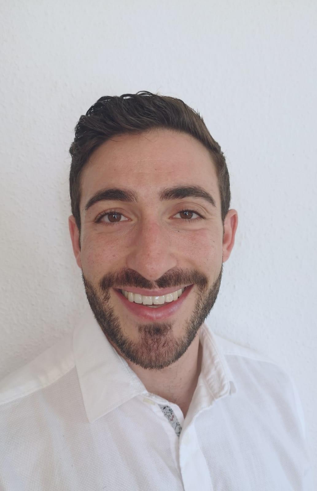 Gianluca Minucci